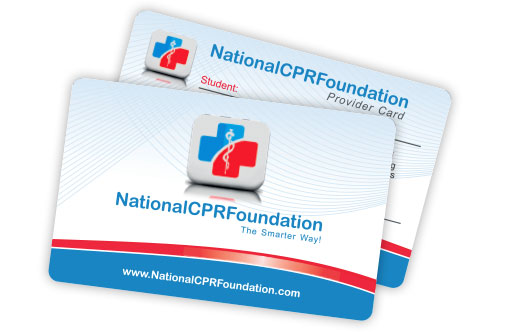 photograph relating to Printable Cpr Card titled e-Establish - Nationwide CPR Base